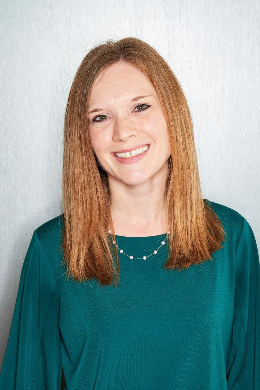 Jessica Trygstad, CSCOE director of communications